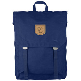 Fjällräven No.1 Sac pliable, deep blue